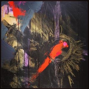 Rare Bird (Detail)
